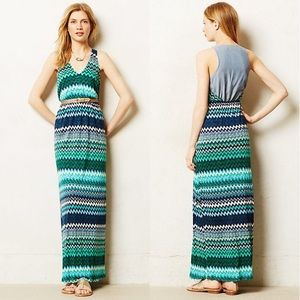 Anthropologie Juxtapose Dress by Addison Story
